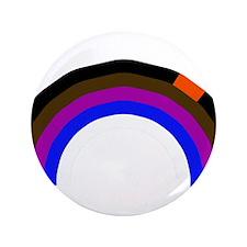 "BJJ Loop - Colors of Progress 3.5"" Button"
