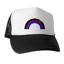 BJJ Loop - Colors of Progress Trucker Hat