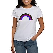 BJJ Loop - Colors of Progress Tee