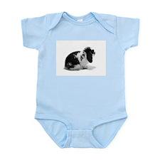 Holland Lop Rabbit - Broken B Infant Bodysuit