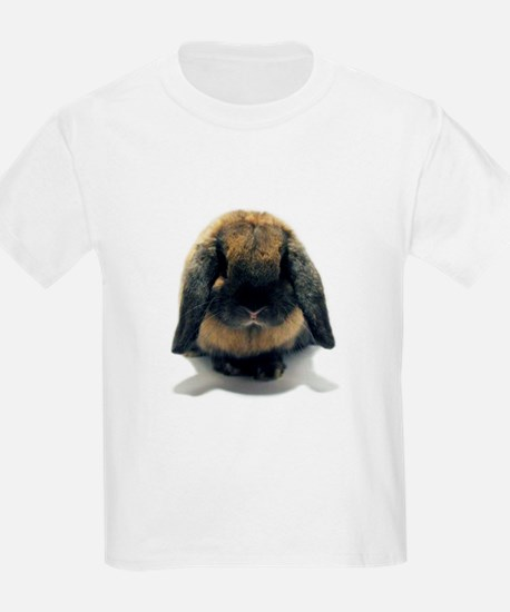 Holland Lop Rabbit Tort T-Shirt
