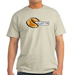 Climbing Fortune Cookie Light T-Shirt