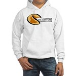 Climbing Fortune Cookie Hooded Sweatshirt