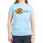 Climbing Fortune Cookie Women's Light T-Shirt