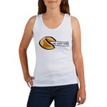 Climbing Fortune Cookie Women's Tank Top