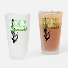 Cool Ringer Drinking Glass