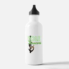 Cute Horseshoes Water Bottle