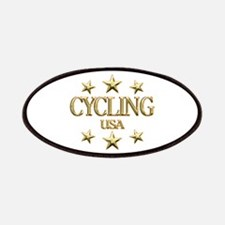 USA Cycling Patches