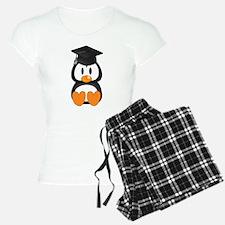 Senior Penguin 3 Pajamas