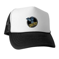 Satellite Trucker Hat