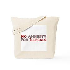 No Amnesty D23 Tote Bag