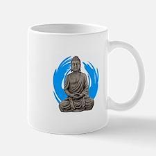WISDOM FOUND Mugs
