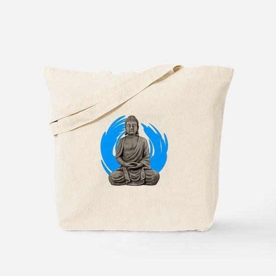 WISDOM FOUND Tote Bag