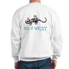 Unique Key west Sweatshirt