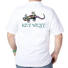 Unique Florida keys T-Shirt