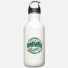 Copper Mountain Old Circle Water Bottle