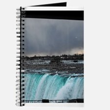 Cute Bridal veil Journal