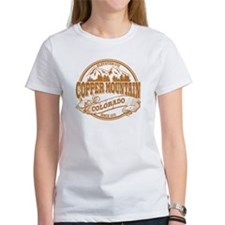 Copper Mountain Old Circle Tee