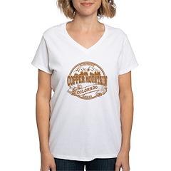Copper Mountain Old Circle Shirt