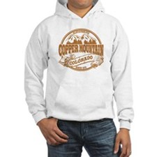 Copper Mountain Old Circle Hoodie Sweatshirt