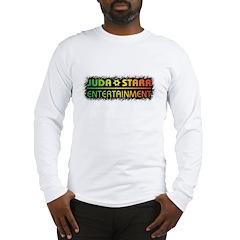 JUDA STARR Long Sleeve T-Shirt