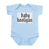 Hooligan Baby