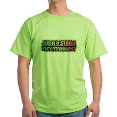 JUDA STARR T-Shirt