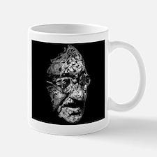 Vintage, Ghandi Mug
