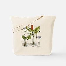Arium Print Tote Bag