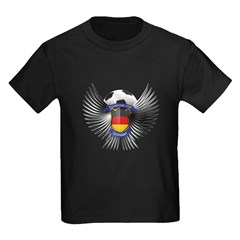 Germany 2012 Soccer Champions T