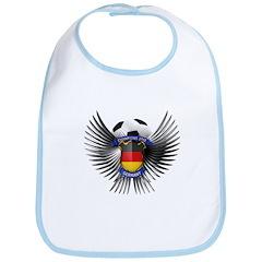 Germany 2012 Soccer Champions Bib