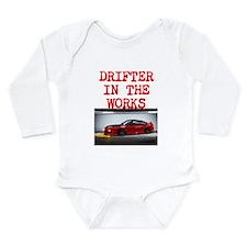 BABY DRIFTER