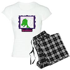 Bridezilla Pajamas