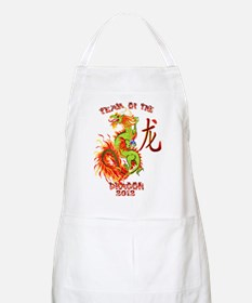 Year Of The Dragon-2012 Apron