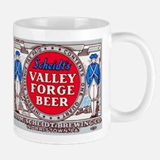 Pennsylvania Beer Label 14 Mug