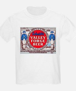 Pennsylvania Beer Label 14 T-Shirt