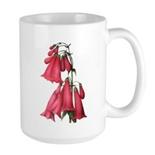Penstemon Mug