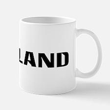 Oakland (www.repoakland.com) Mug