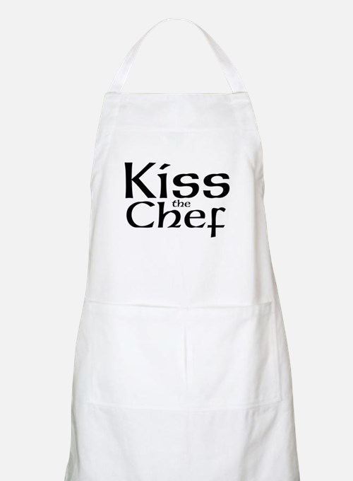 Cute Love heart Apron