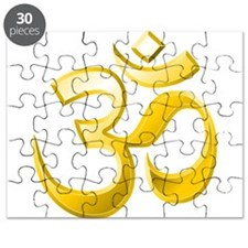 Mantra Puzzle