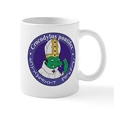 Space Pope Mug