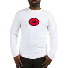 BULLSHIRT Long Sleeve T-Shirt