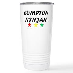COMPTON NINJAH Travel Mug