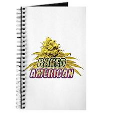 Baked American Journal