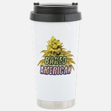 Baked American Travel Mug