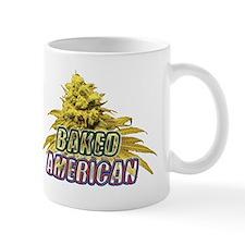 Baked American Mug