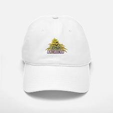 Baked American Baseball Baseball Cap