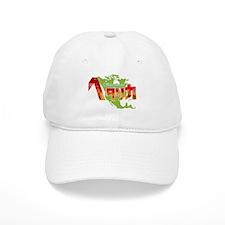 Cute Hetalia Baseball Cap