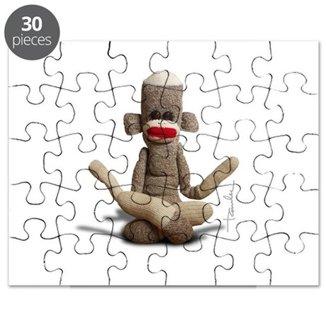 New Section Puzzle