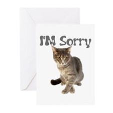 Killed Your Cat Cards (Pk of 10)